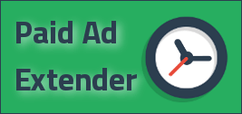 Paid Ad Extender
